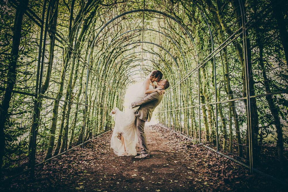 Trouwreportage Land van Ooit Drunen - trouwfotograaf Vincent Rijkers uit Vught