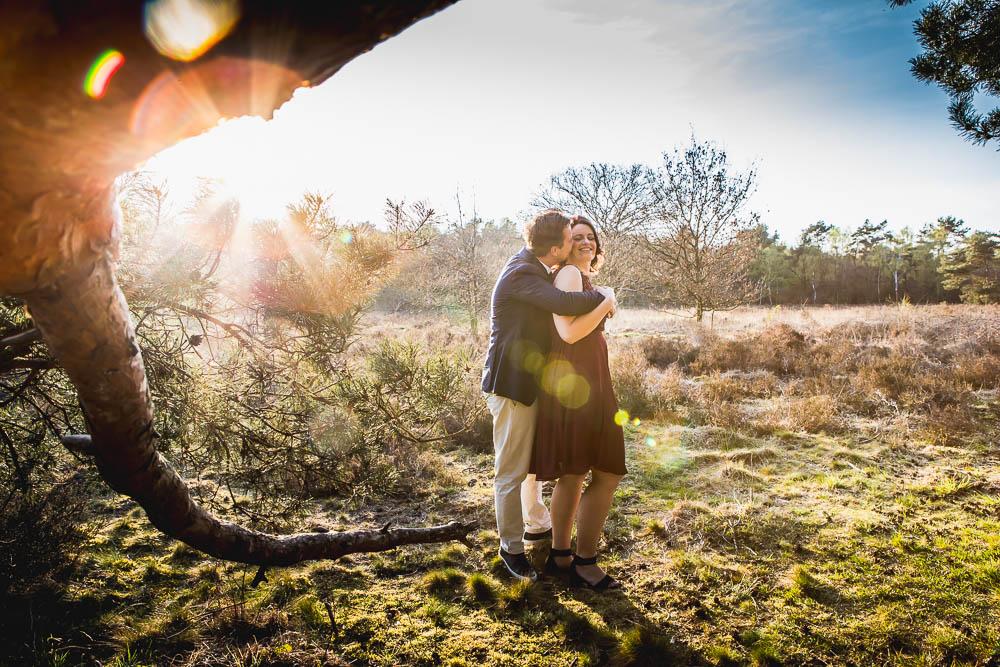 Trouwen Corona trouwreportage - trouwfotograaf uit Vught / Den Bosch