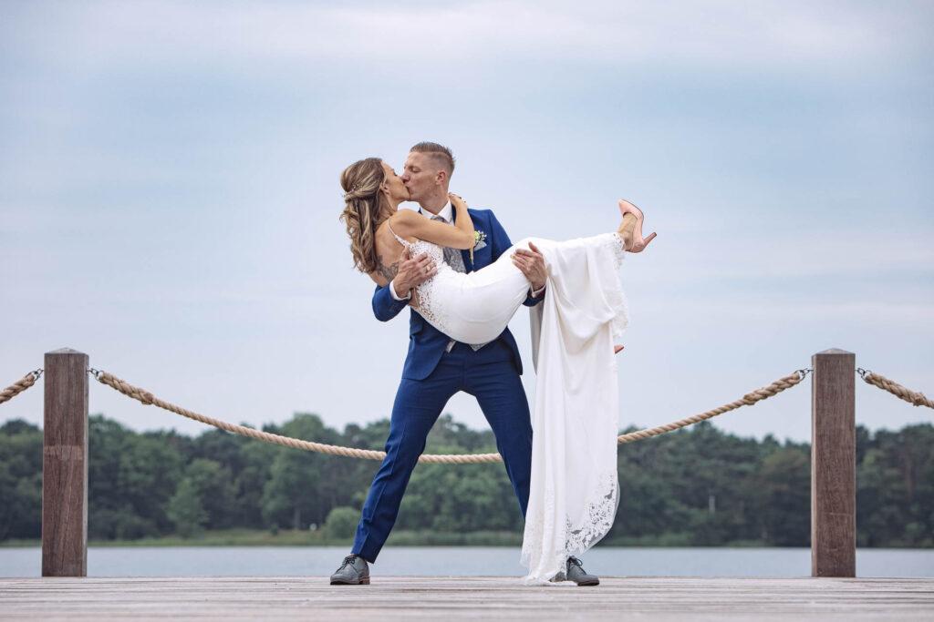 IJzerenman bruiloft fotografie Vught